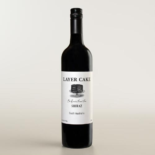 Layer Cake Shiraz