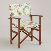 Antigua Bali Club Chair Canvas