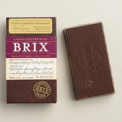 Brix Smooth Dark Chocolate