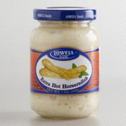 Lowell Extra Hot Horseradish