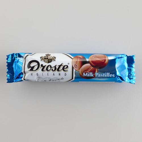 Droste Milk-Chocolate Pastilles