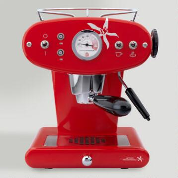Red Francis Francis X1 IperEspresso Machine