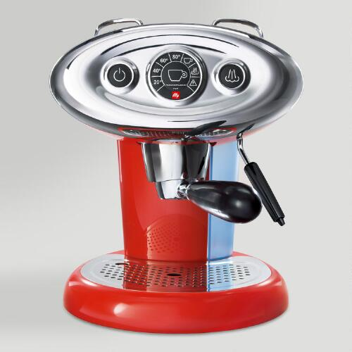 Red Francis Francis X7.1 IperEspresso Machine
