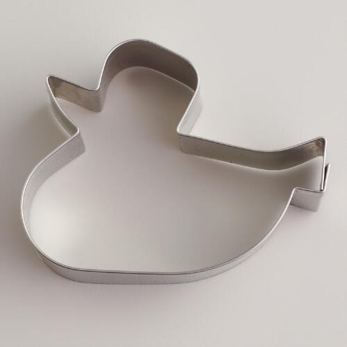 Duck Cookie Cutter