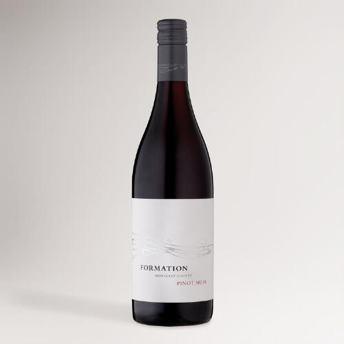 Formation Pinot Noir
