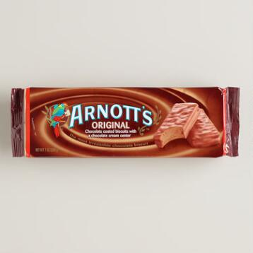 Arnott's Original Chocolate Biscuits, Set of 6