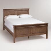 Queen Finley Bed
