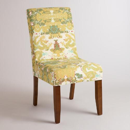 Dragon Anna Chair Slipcover