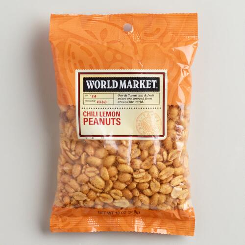 World Market® Chili-Limon Peanuts