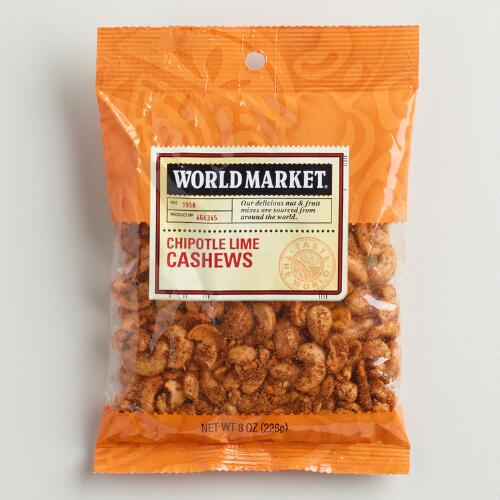 World Market® Chipotle-Lime Cashews