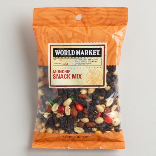 World Market® Munchie Snack Mix