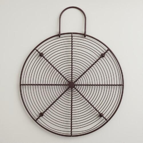 Retro Cake Cooling Rack