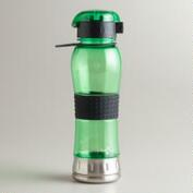 Green Miami Fusion Quench Hydration Bottle