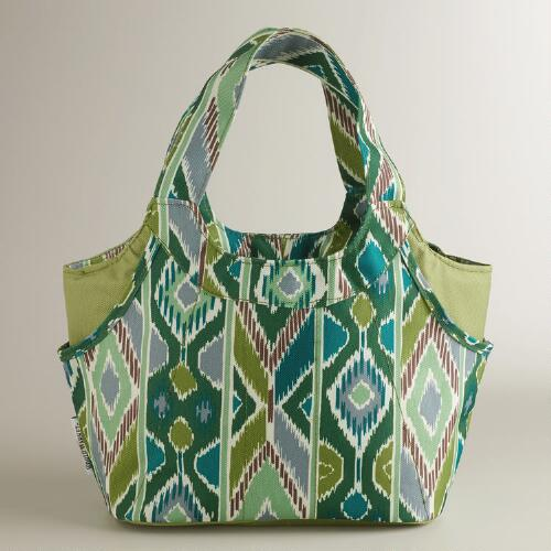 Blue Lennox Jane Lunch Bag