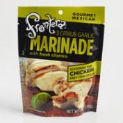 Frontera Three Citrus Marinade