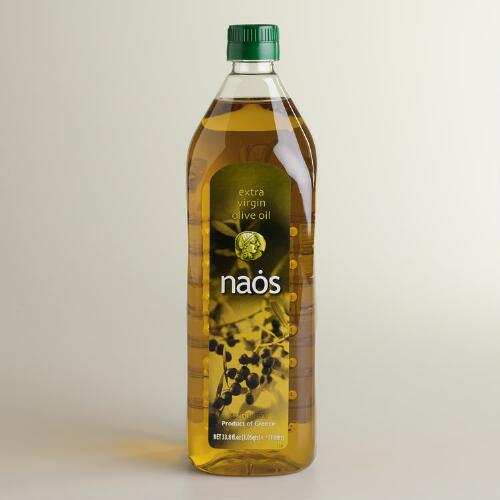Naos Extra Virgin Olive Oil