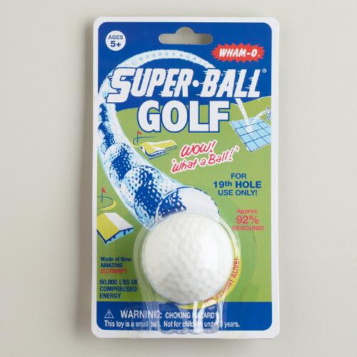 Wham-O Superball Golf