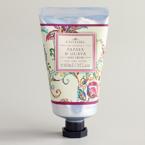 Castelbel Papaya-Guava Hand Cream