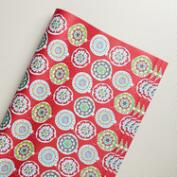 Birthday Celebration Giftwrap Roll