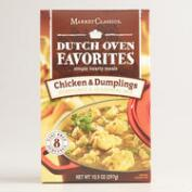 Market Classics® Dutch Oven Chicken and Dumplings