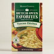 Market Classics® Dutch Oven Favorites Tuscan Chicken