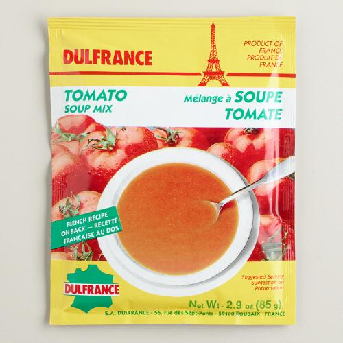 Dulfrance Tomato Soup Mix