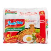Indomie Fried Noodles, Set of 6