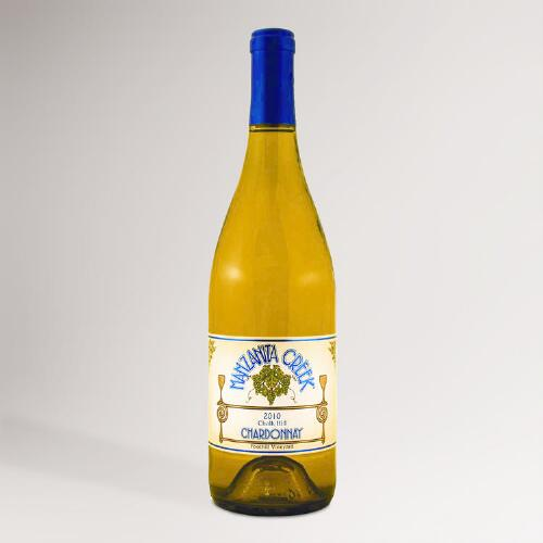 Manzanita Creek Chalk Hill Chardonnay