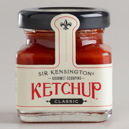 Sir Kensington Original Ketchup