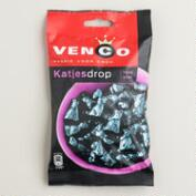 Venco Licorice Cats, Set of 4