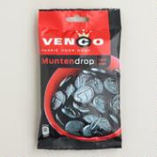 Venco Licorice Coins
