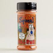 Cowtown Squeal Hog Rub, Set of 2