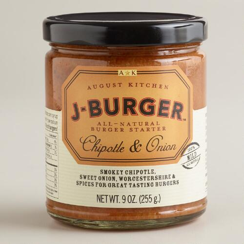 J-Burger Chipotle Onion Seasoning