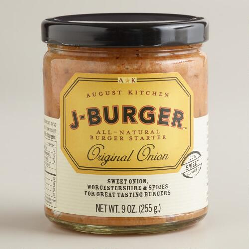 J-Burger Original Onion Seasoning