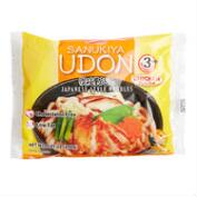 Chicken Flavor Sanukiya Udon, Set of 12