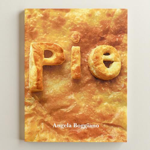 """Pie"" Cookbook"