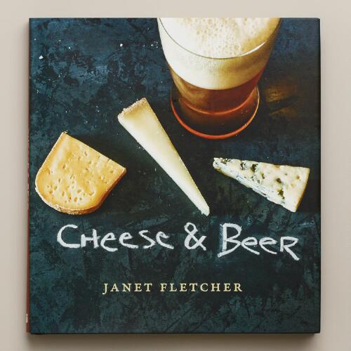 """Cheese and Beer"" Cookbook"