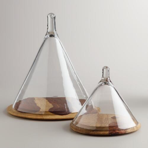 Conical Cloche