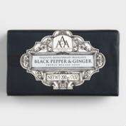 AAA Black Pepper & Ginger Bar Soap