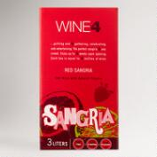Wine 4 Red Sangria
