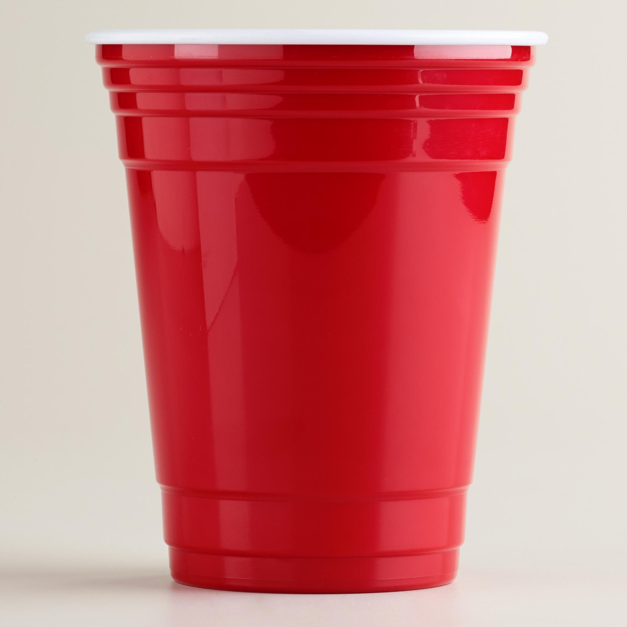 Where would we be without Flip Cup and Beer Pong, as a society?