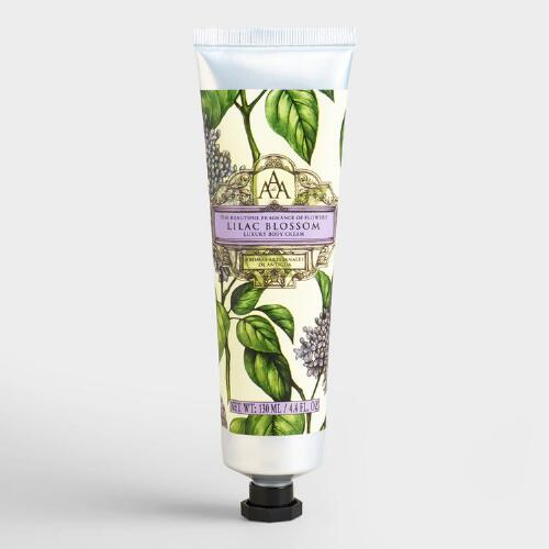 AAA Lilac Blossom Body Cream