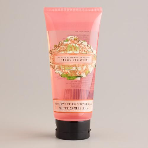 AAA Lotus Flower Shower Gel