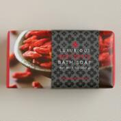 Goji Berry Global Bar Soap