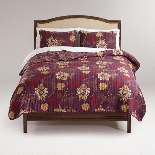 Nouveau Feather Bedding Collection
