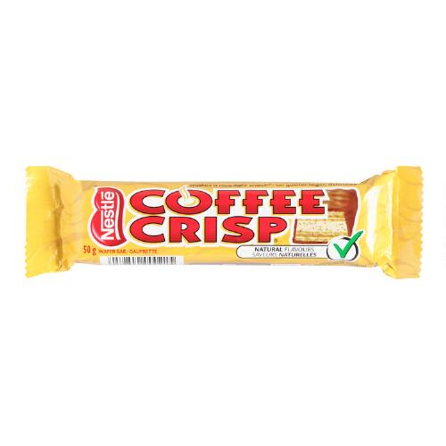 Nestle Coffee Crisp, Set of 6