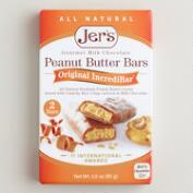 Jer's Original Incredibar Milk Chocolate Peanut Butter Bars