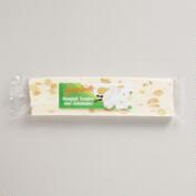 Chabert & Guillot Soft Almond Nougat Bar