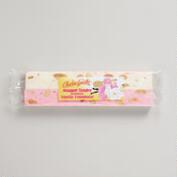 Chabert & Guillot Vanilla Raspberry Nougat Bar