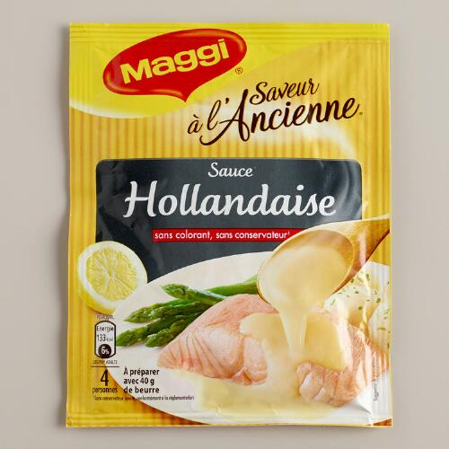 Maggi Hollandaise Sauce Mix